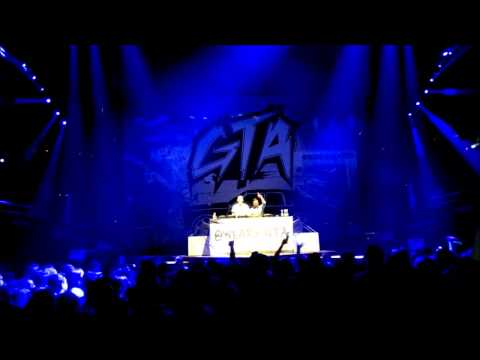GTA Good Times Ahead Live DJ Set