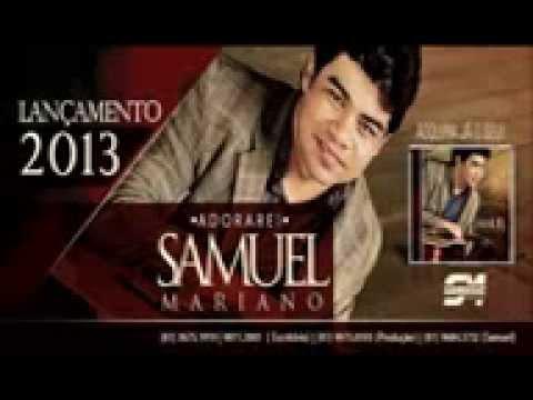 Samuel Mariano   CD ADORAREI   13 PLAY BACK   REATANDO A AMIZADE