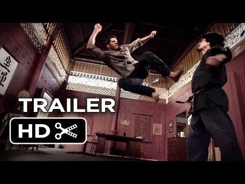 Ninja II: Shadow Of A Tear Official Trailer #1 (2013) - Scott Adkins Martial Arts Movie HD