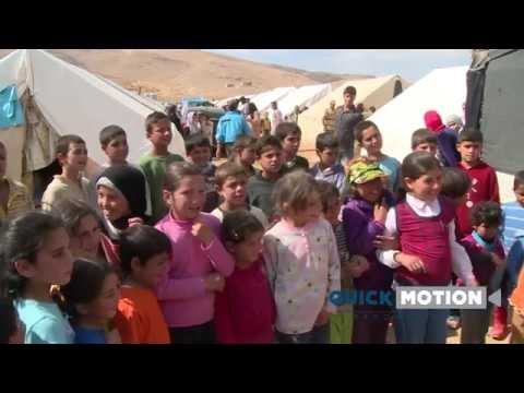 Syrian Refugees - Documentary