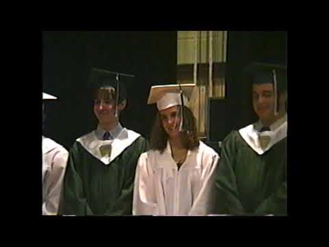 CCRS Graduation Part One 6-28-02