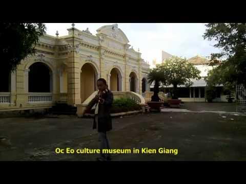 Ngắm Cảnh Đẹp Đất Nước Việt Nam Xinh Đẹp Cùng Với Cây Đàn Violon <3