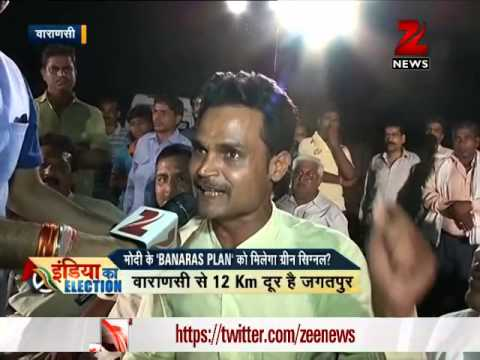 India Ka Election: Debate over Modi's Varanasi rally