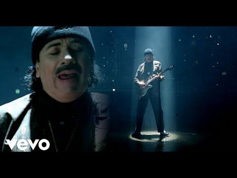Santana featuring Steven Tyler - Just Feel Better