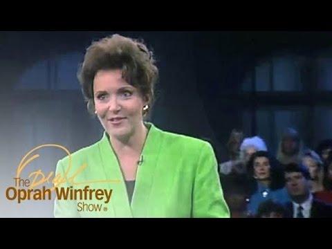 Psychic Medium Rosemary Altea's Dramatic Reading | The Oprah Winfrey Show | Oprah Winfrey Network