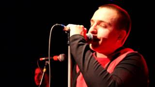 Идефикс ft. Ант (25 17) - Два шага (live)