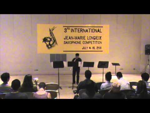 3rd JMISC: Tak Chiu Wong (China) Tadj C. Lauba