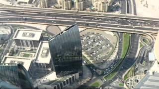 Привет, Дубай