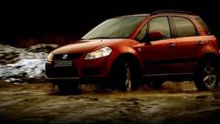 Fahrbericht Suzuki SX4 videos
