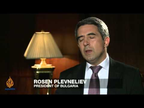 Rosen Plevneliev: 'We will find a solution'