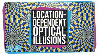 This Illusion Might Not Work Depending on Where You're From