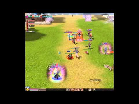 metin2.gr kokkino vs mpleee  by TH1RIO1