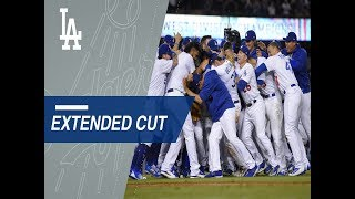 How They Got There: Dodgers Extended Cut