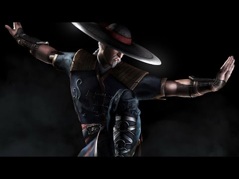 Mortal Kombat: Every Kung Lao Fatality Ever
