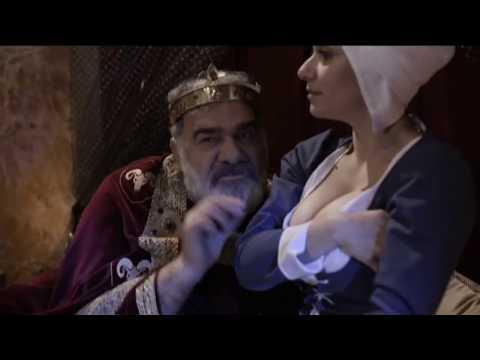 Μαρία Φιακά: Η καυτή υπηρέτρια του Παραμυθιού
