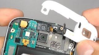 Samsung Galaxy S3 sökme takma ve tamir