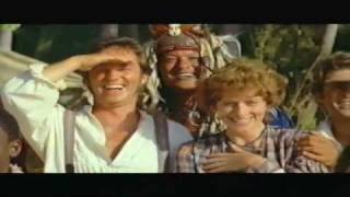 The Adventures Of Swiss Family Robinson Trailer
