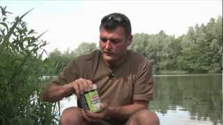 :: CARP FISHING TV :: Fox PVA Mesh Range Overview