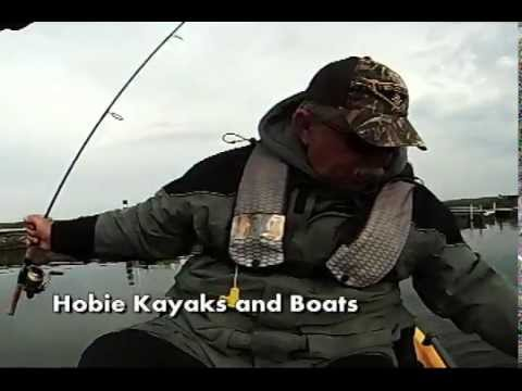 Thumbnail image for 'Hobie Kayaks and Boats on Illinois Outdoors TV'