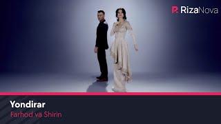 Превью из музыкального клипа Фарход ва Ширин - Ёндирар