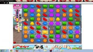 Tutorial De Candy Crush Saga Facebook