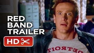 Sex Tape Official Red Band Trailer (2014) Cameron Diaz, Jason Segel Movie HD