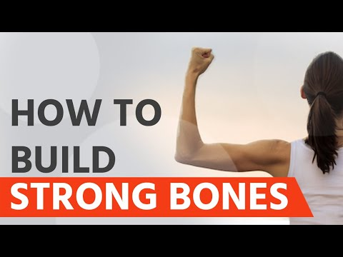 Top 5 Foods for Healthy Bones
