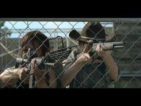 The Walking Dead: All Kills & Deaths Season 4