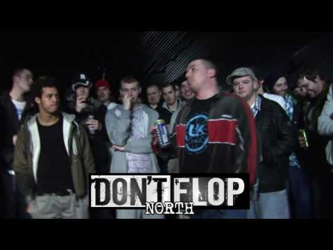 DON'T FLOP - Oshea Vs Deffinition