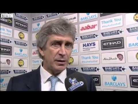 BBC Sport Manchester City 1 0 Crystal Palace