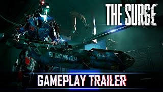The Surge - Játékmenet Trailer