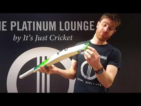 Kookaburra Kahuna 2500 Cricket Bat