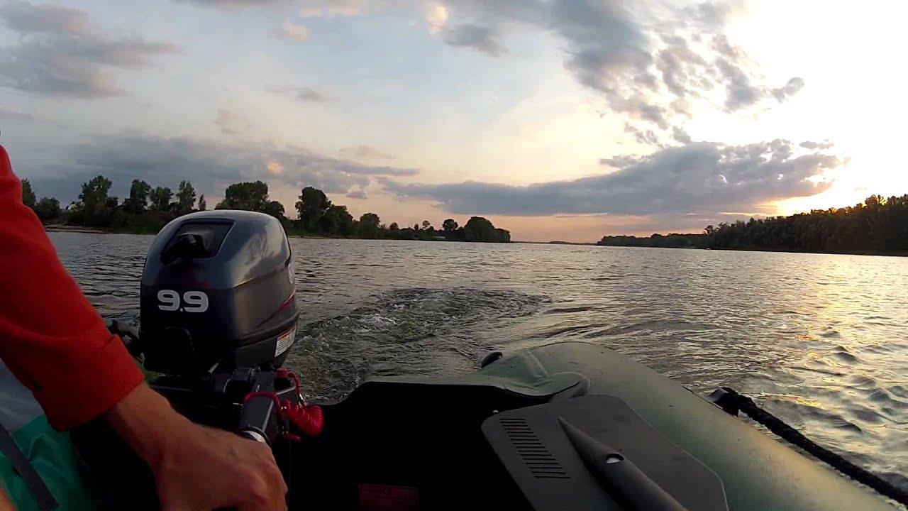 все про лодки гладиатор видео