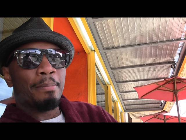 Malik Scott On fighting Deontay Wilder Going For The Win EsNews Boxing