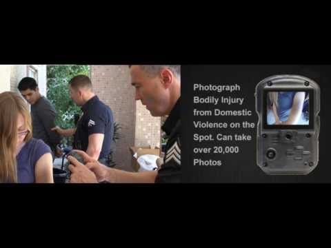 Police Body Camera Presentation 2013 Wolfcom 3rd Eye