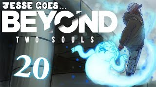Beyond: Two Souls [Part 20] - The End...and Beyond...