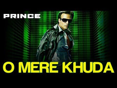 "O Mere Khuda - Atif Alsam - Movie ""Prince"" - Vivek Oberoi"