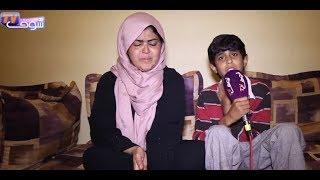بالفيديو..مغربية تُناشد  القلوب الرحيمة..تزوجت بسعودي كثر من 13 سنة و منين ولدت مبقتيتش شفتو..للمساعدة     |   حالة خاصة