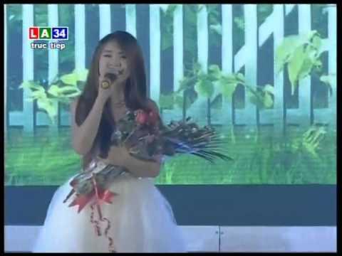 Gửi Cho Anh - Khởi My - Nghĩa Tình Tân Hưng 24/3/2014