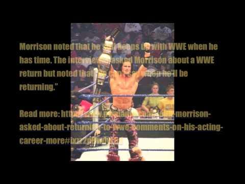 Hulk Hogan Returns To WWE! Stone Cold Return? John Morrison Return? Hardy Boyz Return? Kurt Angle?