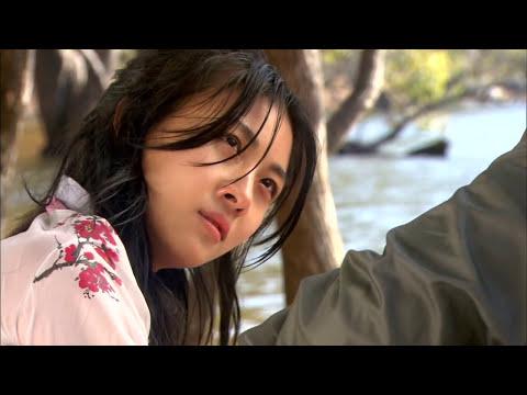 Hwangjini | 황진이 - Ep.10