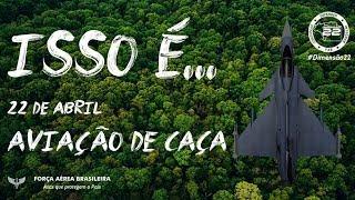 Assista ao videoclipe em homenagem ao Dia da Aviação de Caça 2018. O vídeo é uma homenagem a todos os aviadores e demais militares que atuam em missões de caça, defendendo o território brasileiro.