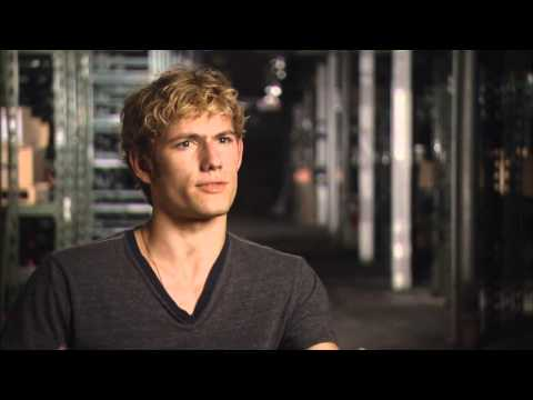 Alex Pettyfer: I Am Number Four Interview