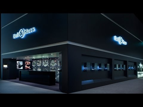 Baselworld 2014 - Introduction by Carlos Rosillo