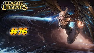 League Of Legends Gameplay Kayle Guide (Kayle Gameplay