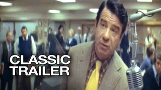 The Taking of Pelham One Two Three Official Trailer #1 - Walter Matthau Movie (1974) HD view on youtube.com tube online.