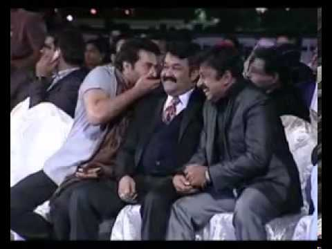 Ujala Asianet Film Awards 2014  Mammukka&Lalettan