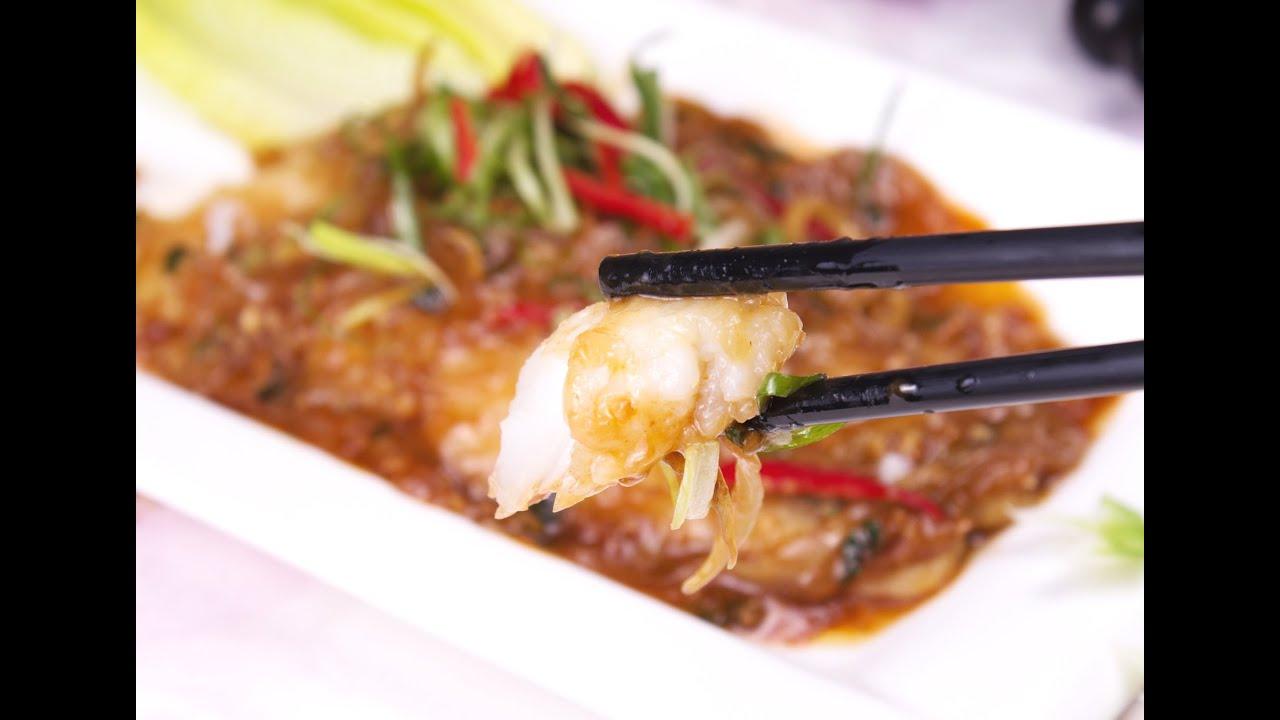 多利魚料理食譜:茄燒多利魚-空中廚房