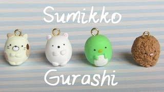 Sumikko Gurashi Characters Tutorial (Part One) Neko