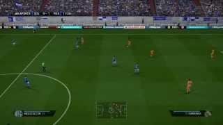 [HD] UEFA Champions League: Schalke Vs. Real Madrid (26-02